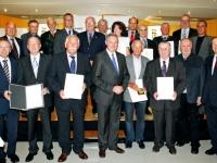 2012 09 10 Konsulenten-überreichung-gruppenfoto-aller-13-konsulenten