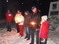 2012 12 21 Wintersonnwendfeier-kleine-gedenkminute