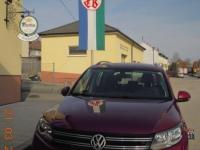 2014 03 21 ÖTB1-VW-Tiguan vor Turnerheim
