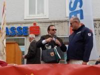 2015 04 18 Ehrung der Gemeinde fuer 20 Jahre Obmann beim Pferdemarkt 3