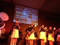 2014 12 06 Julschauturnen - der SZ eröffnet