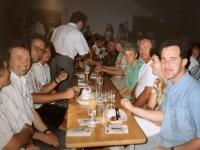 1994 07 04 ÖAAB Aufsteigerparty Schloss Tollet
