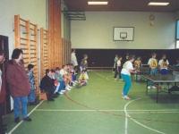 1995 11 25 ÖAAB Tischtennis Ortsmeisterschaft