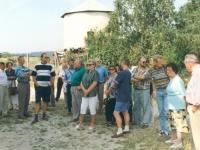 1997 08 23 Gemeinderatsausflug Kallham nach Retz