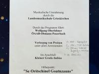 2000 01 21 Bad Schallerbach ÖAAB Bezirkstag Einladung 3