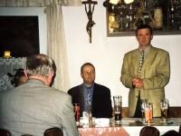 2001 10 02 ÖAAB Gemeindegruppentag Kallham Bgm  Ansprache