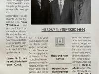 2002 01 01 ÖAAB Bezirksjournal Nr 1 Seite 11