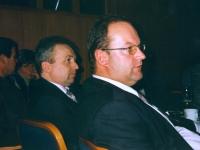 2002 02 24 ÖVP Seniorenbundveranstaltung Schloss Parz