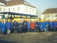 2003 02 28 ÖVP Kallham Ausflug AMAG Ranshofen