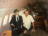 2003 06 13 Gemeinde Kallham Betriebsausflug Magic Jet