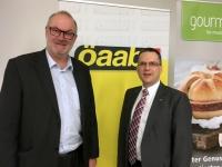 2017 03 09 Wöginger August NR ÖAAB Bundesobmann beim ÖAAB Bezirkstag in Grieskirchen