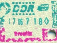 1987 06 07 DDR - Ausreise