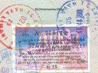 2011 11 02_09 Türkei Antalya - Ein und Ausreise