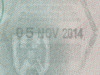 2014 11 05 Singapur - Einreise