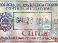 2015 10 28 Chile San Pedro de Atacama - Ausreise