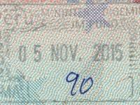 2015 11 05 Peru - Einreise