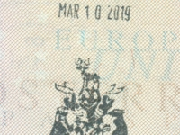 2019 03 10 Südgeorgien - Einreise