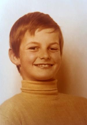 1972 Volksschule 3 Klasse