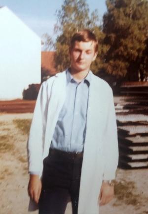 1979 Baumeister Duswald 2 Lehrjahr