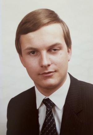 1981 05 03 Porträtfoto