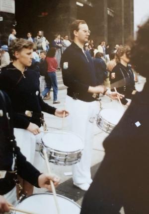 1987 05 31 DTF Berlin Grosskonzert Olympiastadion