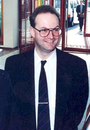 1995 04 22 ASVOÖ GV Kürnberghalle Leonding