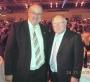 2011 11 24 Uwe Seeler Fussball Legende bei der Krone Sport Gala in Linz