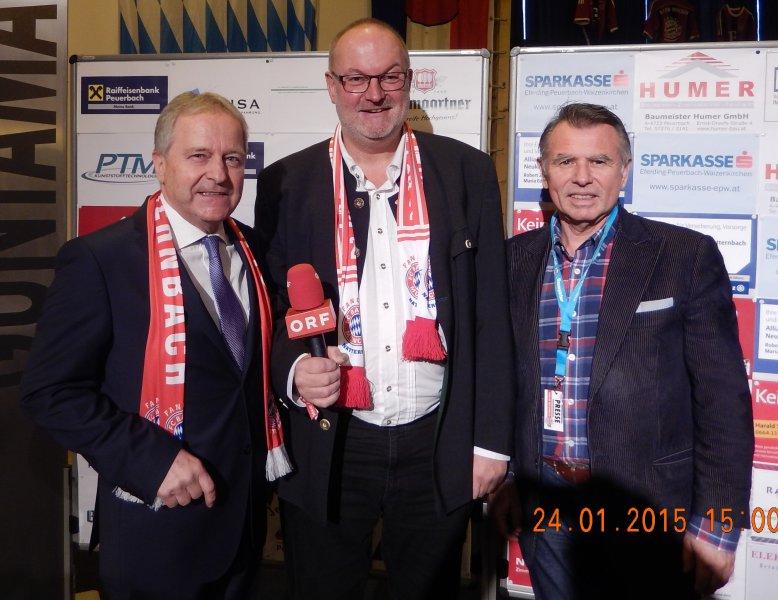 2015-01-24-dr-leo-windtner-öfb-präsident-und-reinhard-waldenberger-orf-ooe-sportchef-beim-empfang-von-david-alaba-in-neukirchen