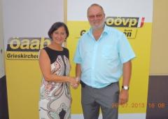 2013-07-26-mikl-leitner-johanna-innenministerin-und-öaab-bundesobfrau