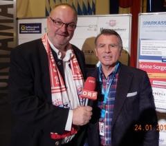 2015-01-24-reinhard-waldenberger-orf-oö-sportchef-beim-empfang-von-david-alaba-in-neukirchen