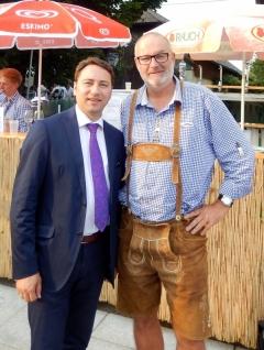 2016 07 09 Haimbuchner Dr Manfred FPÖ LH-Stv in Rüstorf