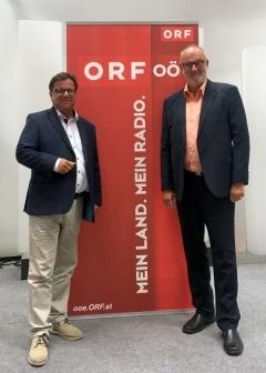 2018 06 14 Michael Trnka ORF OÖ Programmchef