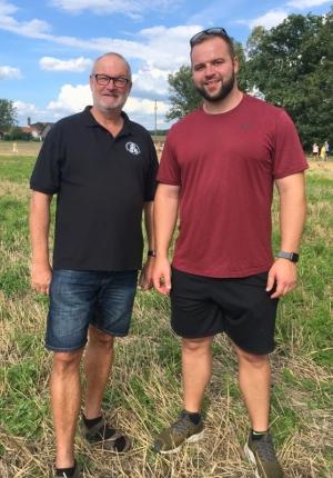 2018 08 14 Weißhaidinger  Lukas bei der Jahnwanderung in Taufkirchen_Pram