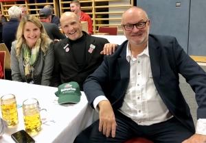 2018 12 09 Ablinger Walter bei der FCB Weihnachtsfeier in Natternbach