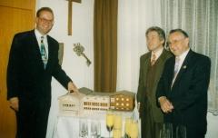 1994-10-08-lr-dr-josef-pühringer-und-mr-dr-josef-lehner-in-neumarkt-90-jahr-feier