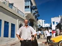 2005 09 15 Tunesien Seniorenbadereise Sidi Bou Said
