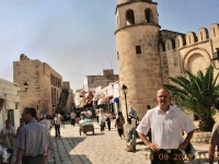 2005 09 18 Tunesien Seniorenbadereise Sousse Altstadt