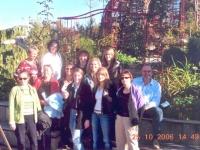 2006 10 25 Reisewelt Gruppenabt Betriebsausflug Wachau
