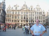 2006 08 05 Brüssel Belgien