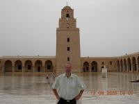 2005 09 12 Kairouan Moschee Sidi Oqba