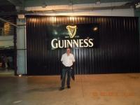 2012 07 05 Bankenreise Irland Dublin Guiness Bier