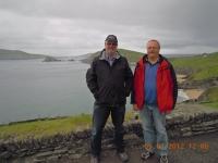 2012 07 09 Bankenreise Irland Dublin Inch Bay