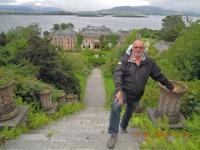 2012 07 10 Bankenreise Irland  Bantry Bay