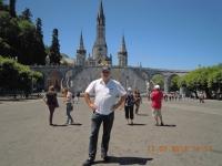 2012 07 17 Goldhaubenreise Lourdes