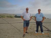 2012 08 22 Urlaub mit Rudi Kampl Kurische Nehrung