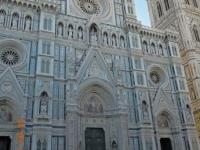 2012 08 28 Urlaub mit Rudi Kampl Dom von Florenz