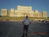 2012 09 01 Fluss KF Schwarzes Meer Bukarest