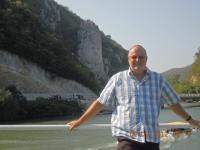 2012 09 02 Fluss KF Schwarzes Meer Eisernes Tor