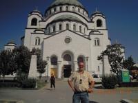 2012 09 03 Fluss KF Schwarzes Meer Belgrad