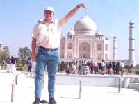 2001 04 21 Taj Mahal Indien